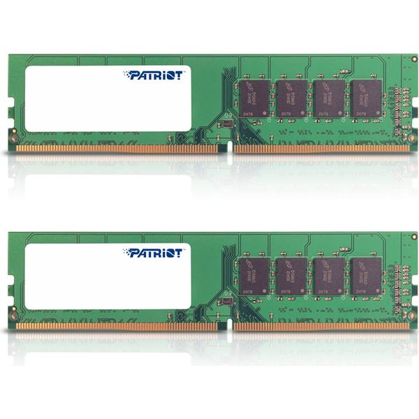 Patriot Signature Line DDR4 2133MHz 2x4GB (PSD48G2133K)
