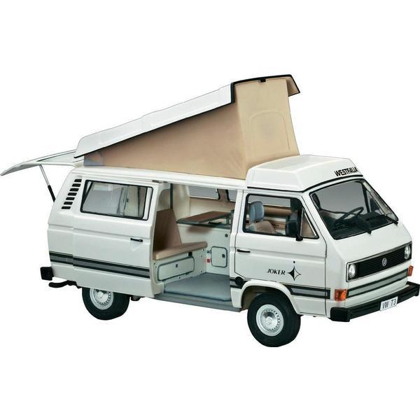 Revell VW T3 Westfalia Joker 7344