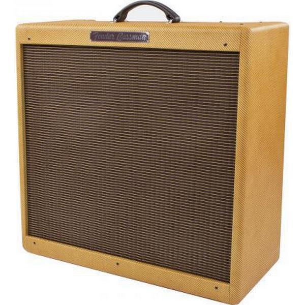 Fender, 59 Bassman LTD