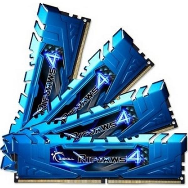 G.Skill Ripjaws 4 DDR4 2800MHz 4x8GB (F4-2800C15Q-32GRBB)