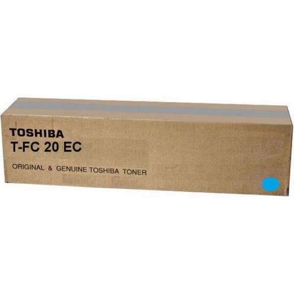 Toshiba (6AJ00000064) Original Toner Cyan 16800 Sidor
