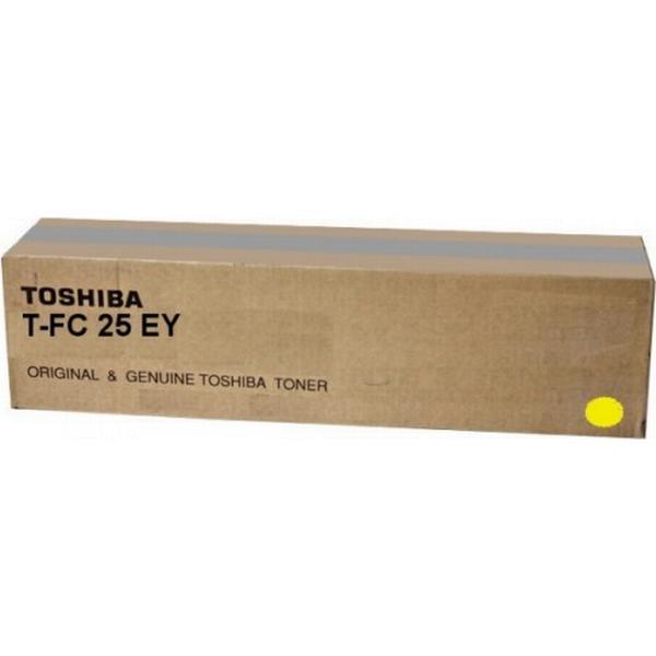 Toshiba (6AJ00000081) Original Toner Gul 26800 Sidor