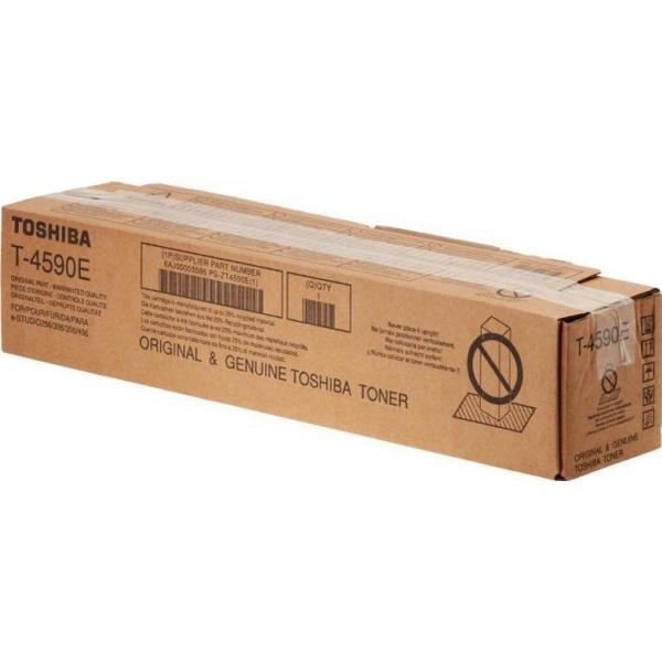 Toshiba (6AJ00000086) Original Toner Svart 36000 Sidor