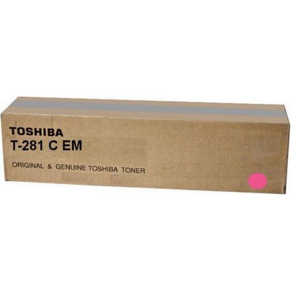 Toshiba (6AK00000047) Original Toner Magenta 10000 Sidor