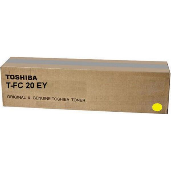 Toshiba (6AJ00000070) Original Toner Gul 16800 Sidor