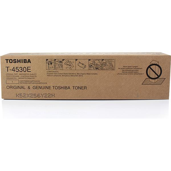 Toshiba (6AK00000134) Original Toner Svart