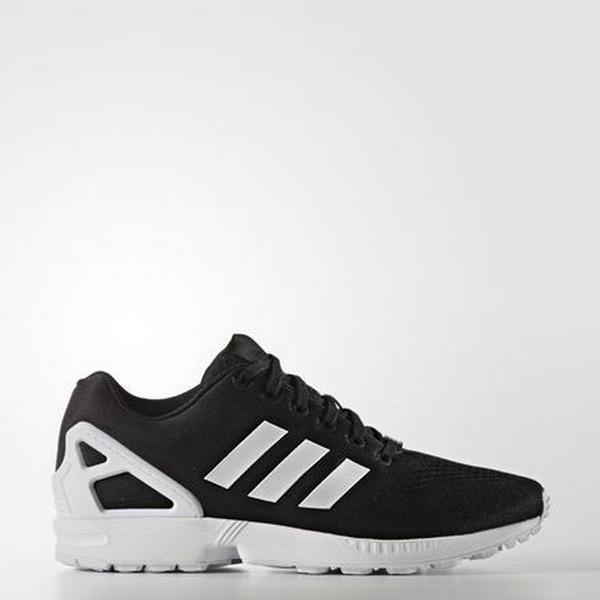 Adidas ZX Flux EM WhiteBlack