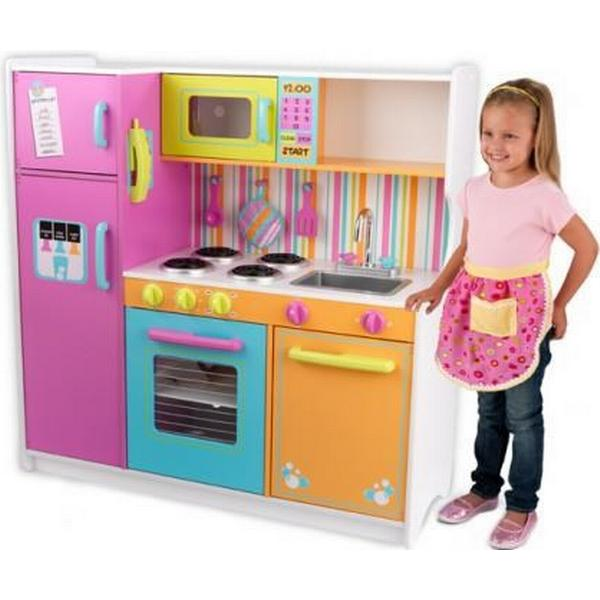 Kidkraft Deluxe Big & Bright Play Kitchen