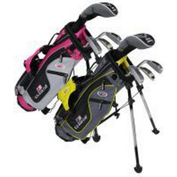 US Kids Golf Ultralight Jr Set 4-6