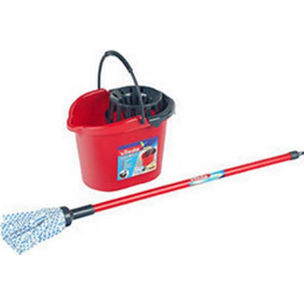 Klein Vileda Bucket & Wipe Mop 6722