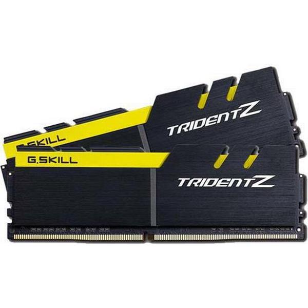 G.Skill Trident Z DDR4 3200MHz 2x16GB (F4-3200C16D-32GTZKY)