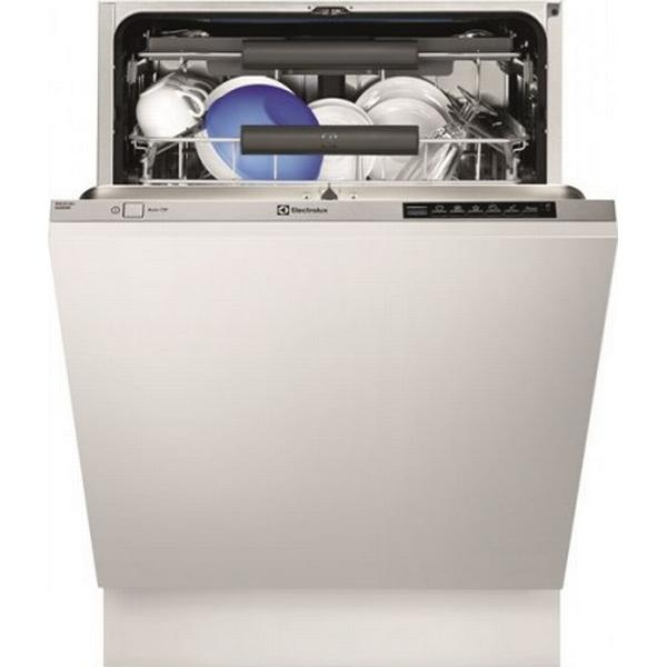 Electrolux ESL8522RO Integrerad