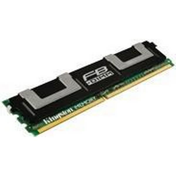 Kingston DDR2 667Mhz 2x8GB ECC for Dell (KTD-WS667/16G)