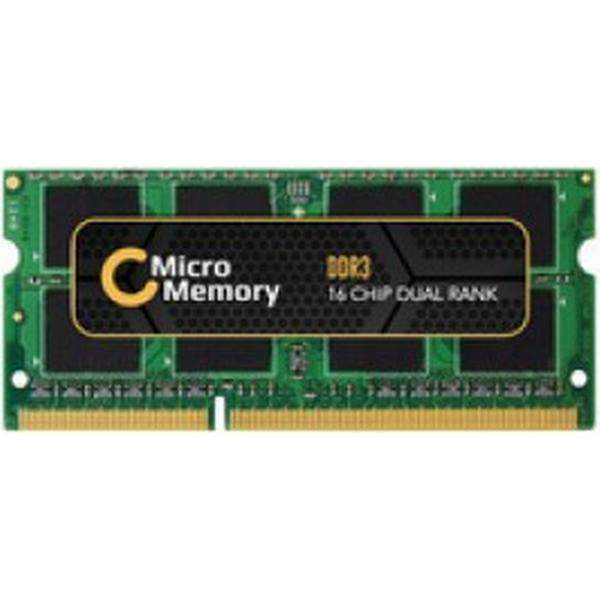 MicroMemory DDR3 1333MHz 4GB for Apple (MMA1068/4GB)
