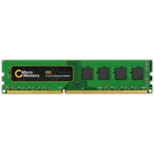MicroMemory DDR3 1333MHz 4GB (MMG1255/4G)