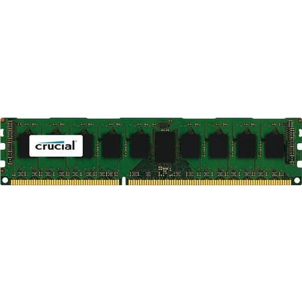 Crucial DDR3 1866MHz 16GB ECC Reg for Apple Mac (CT16G3R186DM)