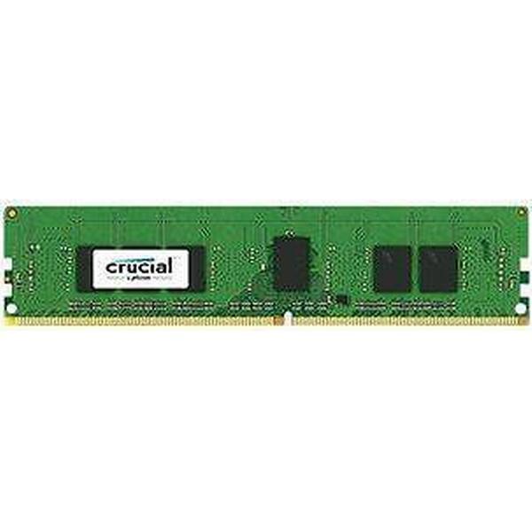 Crucial DDR4 2133Mhz 4GB ECC Reg (CT4G4RFS8213)