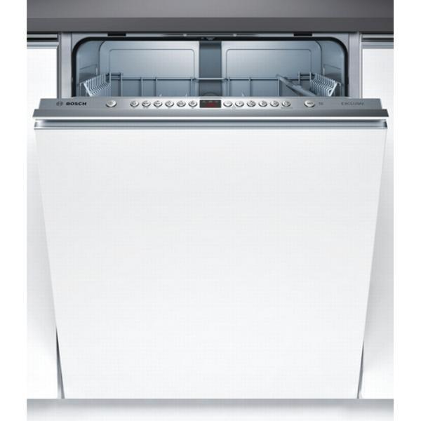Bosch SMV46GX00D Integrerad