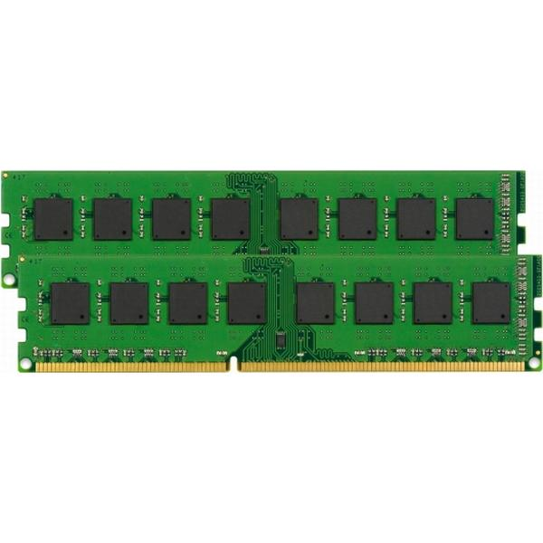 Kingston DDR2 667MHz 2x8GB Reg for Sun Oracle (KTS8122K2/16G)