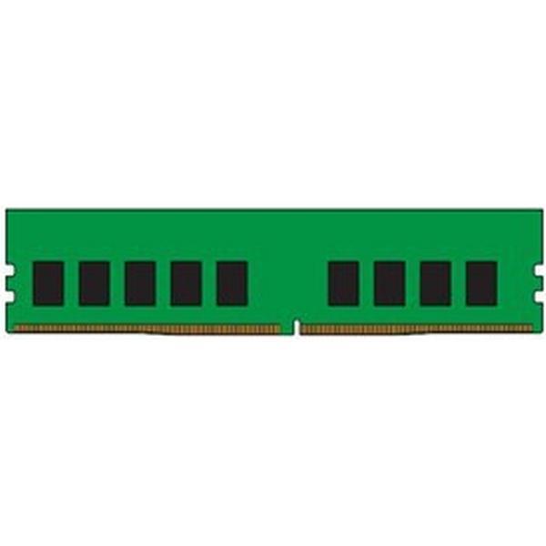 Kingston m DDR4 2400MHz 8GB ECC for Server Premier (KVR24E17S8/8MA)