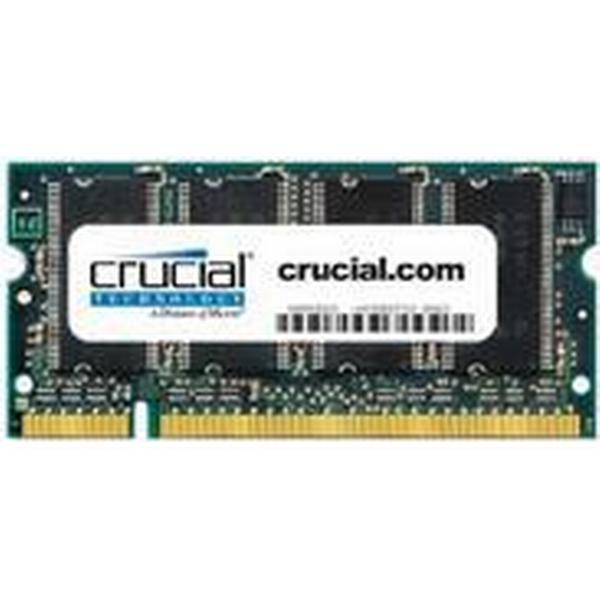 Crucial DDR 333MHz 1GB (CT12864X335)