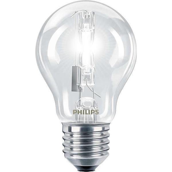 Philips Classic Standard Halogen Lamp 70W E27