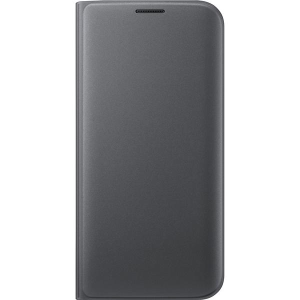 Samsung Flip Wallet Cover (Galaxy S7 Edge)