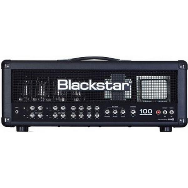 Blackstar, Series One 104EL34