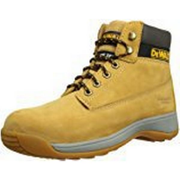 DeWalt Apprentice , Men's Safety Boots 7 , Honey Nubuck , 7 Boots UK (41 EU) 6f1d04