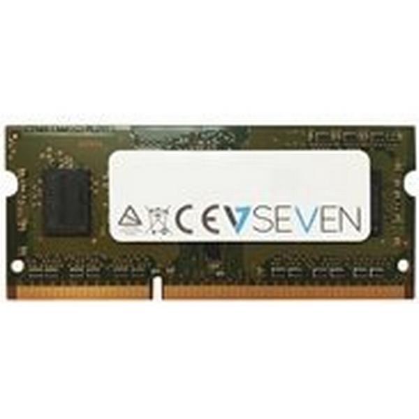 V7 DDR3 1600MHz 4GB (V7128004GBS-LV)