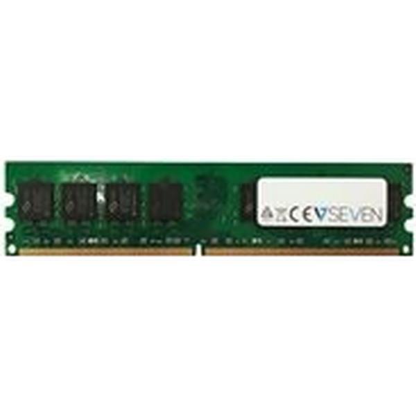 V7 DDR2 800MHz 4GB (V764004GBD)