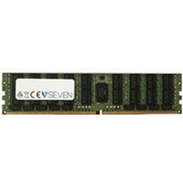 V7 DDR4 2133MHz 32GB Reg (V71700032GBR)