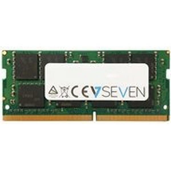 V7 DDR4 2133MHz 8GB (V7170008GBS)