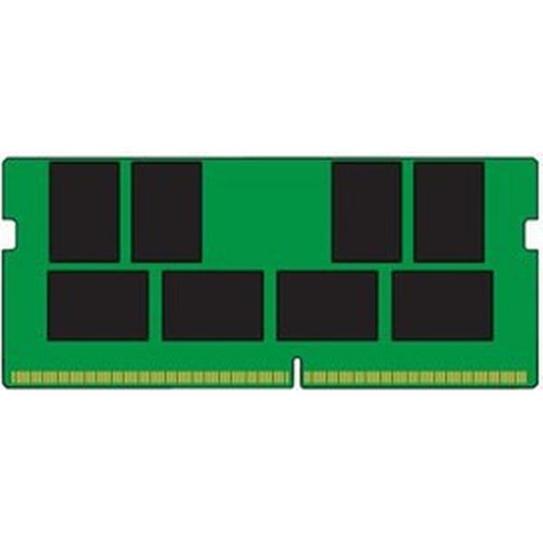 Kingston Valueram DDR4 2400MHz 16GB (KVR24S17D8/16)