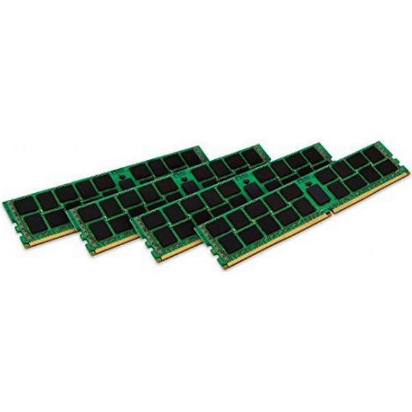 Kingston Valueram DDR4 2400MHz 4x32GB ECC for Intel (KVR24L17Q4K4/128I)