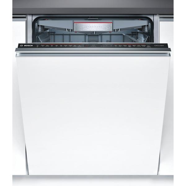 Bosch SMV88TX16D Integrerad
