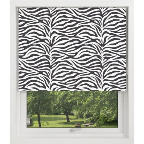 Debel Zebra 80x175cm (8442001)