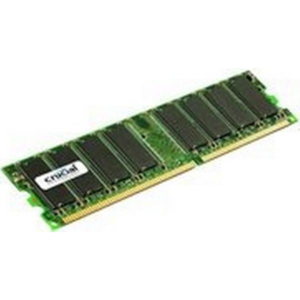 Crucial DDR 333MHz 1GB (CT12864Z335)