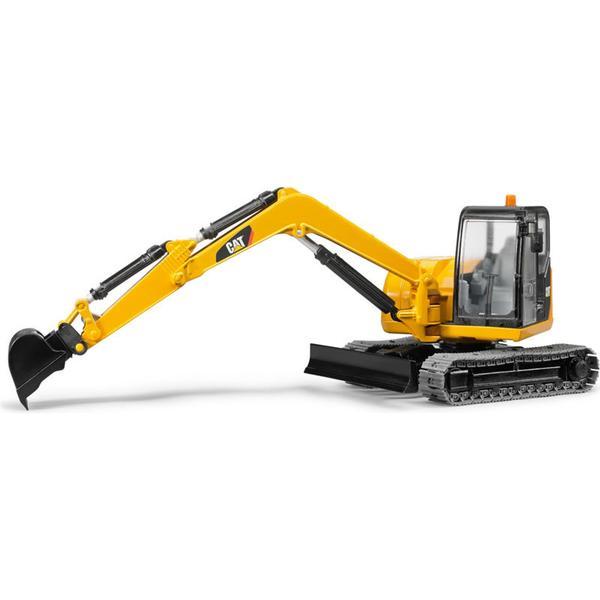Bruder Cat Mini Excavator 02456