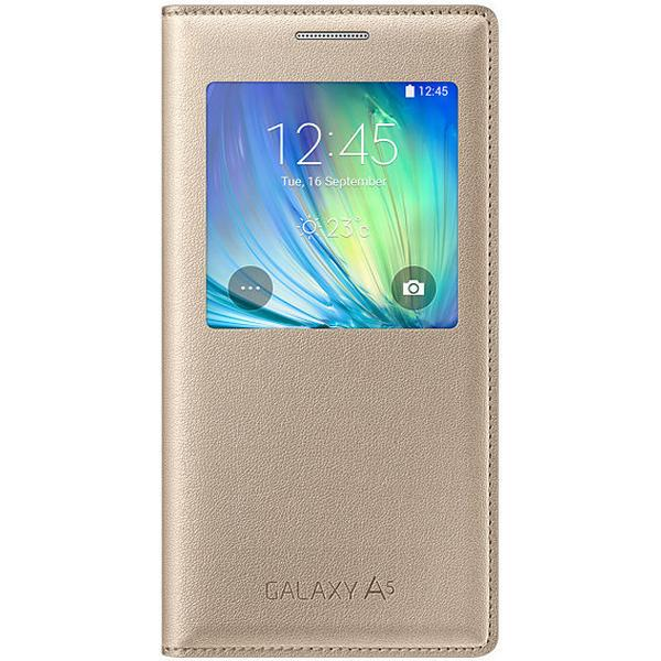 Samsung S View Cover (Galaxy A5)