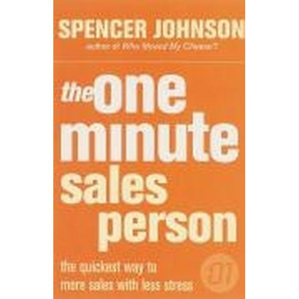 The One Minute Manager Salesperson (Häftad, 2004)