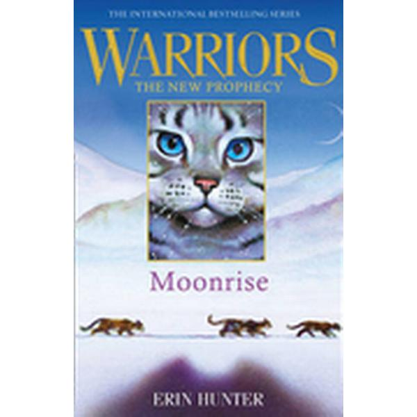 Warriors The New Prophecy Book 5: MOONRISE (Warriors: The New Prophecy, Book 2)