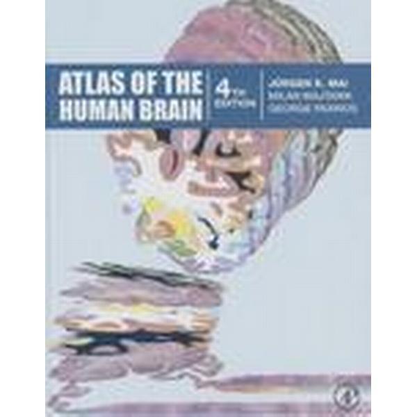 Atlas of the Human Brain (Inbunden, 2015)
