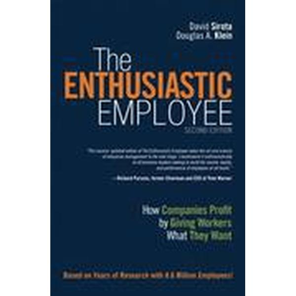 The Enthusiastic Employee (Pocket, 2014)