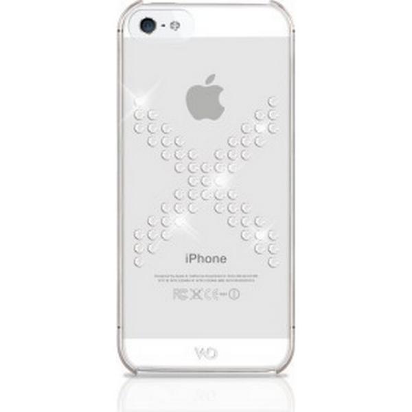 White Diamonds X Case (iPhone 5/5S/SE)