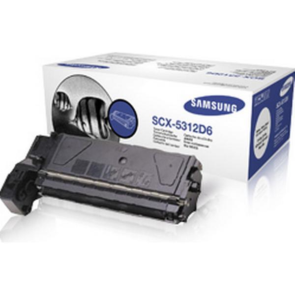 Samsung (SCX-5312D6) Original Toner Svart 6000 Sidor