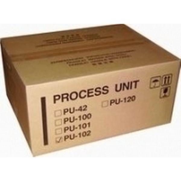 Kyocera (PU-102) Original OPC Trumma 100000 Sidor