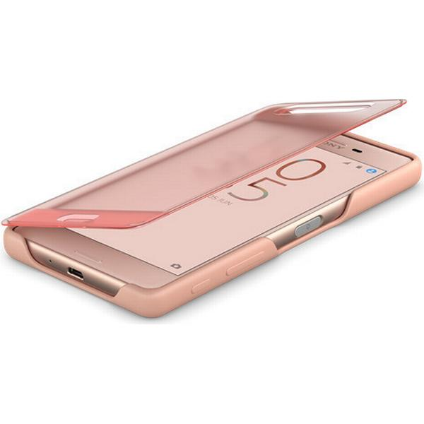 Sony Style Cover Touch SCR50 (Xperia X)