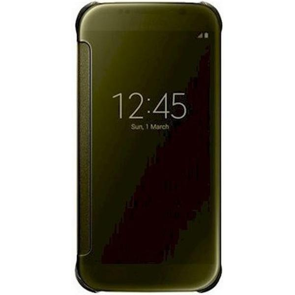 Samsung Clear View Cover (Galaxy S6)