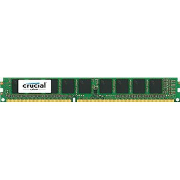 Crucial DDR3L 1600MHz 2x4GB ECC Reg (CT2K4G3ERSLS8160B)